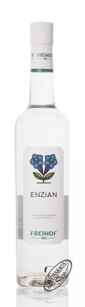 Freihof 1885 Enzian 38% vol. 0,50l