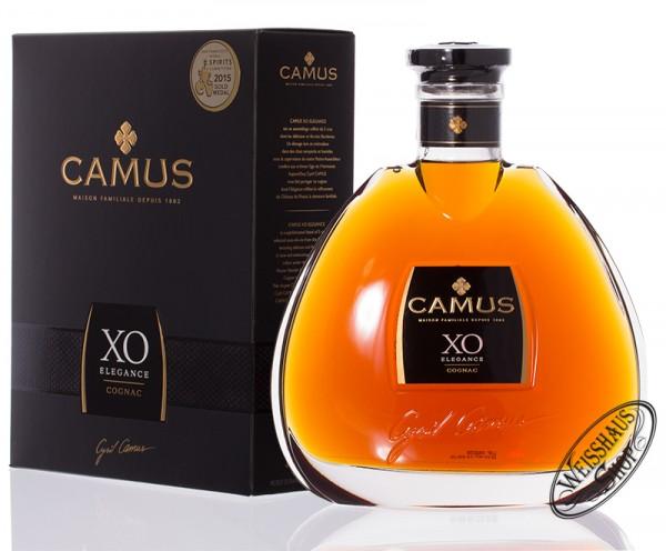 Camus XO Elegance Cognac 40% vol. 0,70l