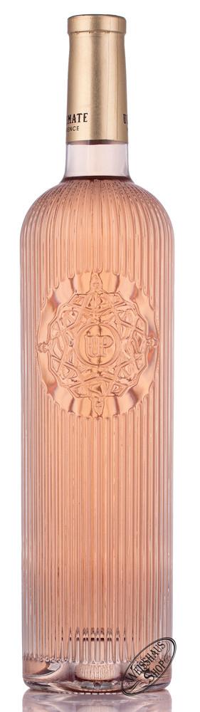 Ultimate Provence Ros� Cotes de Provence 13% vol. 0,75l