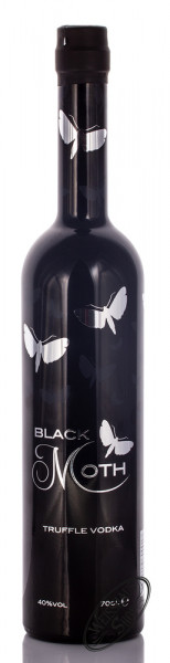 Black Moth Truffle Vodka 40% vol. 0,70l