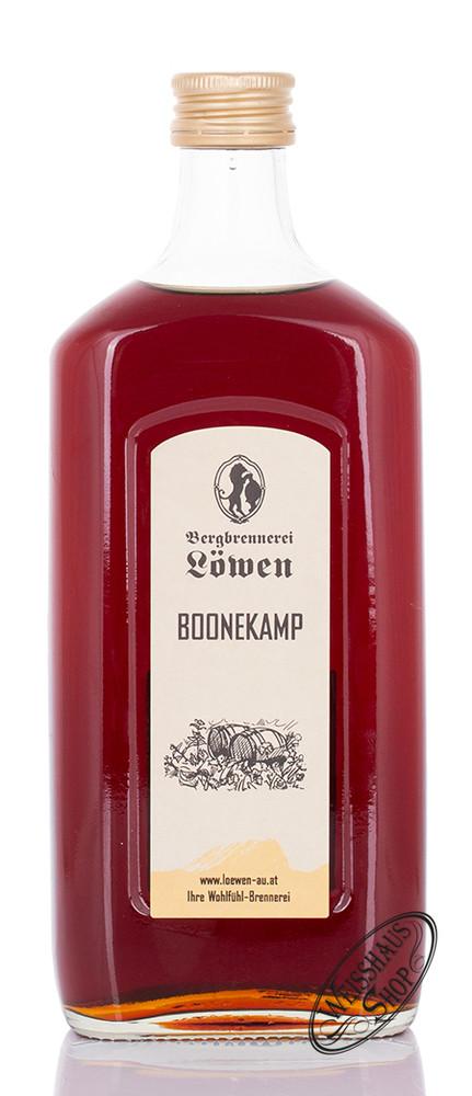 Bergbrennerei L�wen Boonekamp 45% vol. 0,50l