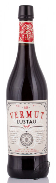 Lustau Vermut Red 15% vol. 0,75l
