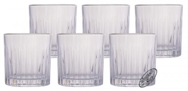 Schott-Zwiesel Stage Whisky/Rum Tumbler Set 6 Gläser
