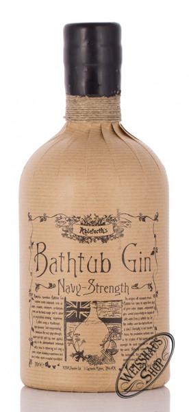 Ableforth's Bathtub Gin Navy Strength 57% vol. 0,70l