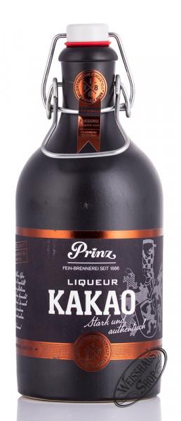 Prinz Kakao Liqueur 37,7% vol. 0,50l