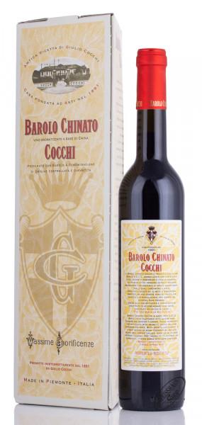 Cocchi Vermouth Barolo Chinato 16,5% vol. 0,50l