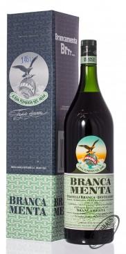 Fernet Brancamenta Halbbitter 28% vol. 3,0l