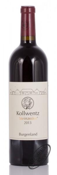 Kollwentz Cuvee Steinzeiler 2013 14% vol. 0,75l
