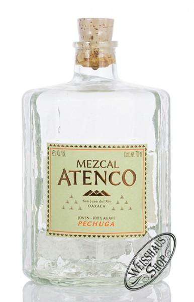 Atenco Mezcal Pechuga 45% vol. 0,70l