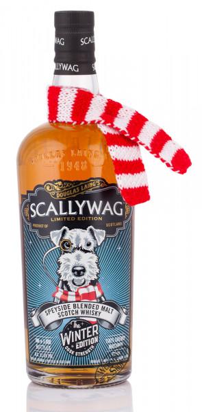 Scallywag Winteredition Speyside Douglas Laing Blended Whisky 52,6% vol. 0,70l