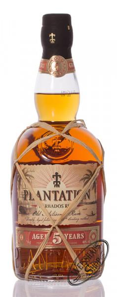 Plantation Rum Barbados Grande Reserve 5 YO 40% vol. 0,70l