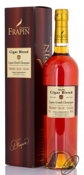 Frapin Cigar Blend Cognac 40% vol. 0,70l