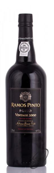 Ramos Pinto Vintage 2000 Port 20% vol. 0,75l