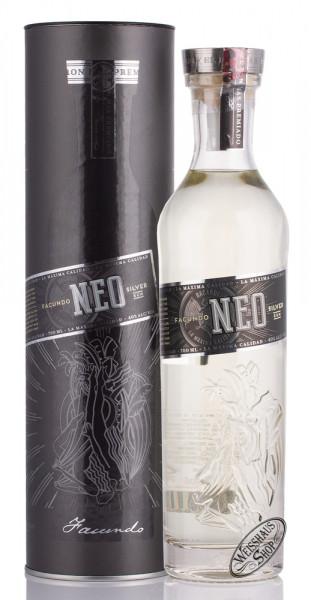 Bacardi Facundo Neo Rum 40% vol. 0,70l
