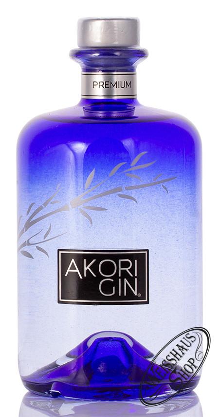 Destilerias Campeny Akori London Dry Gin 42% vol. 0,70l