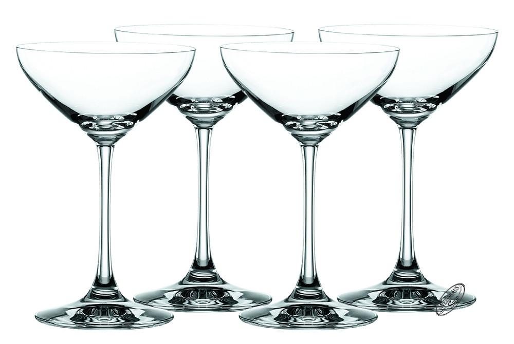 Spiegelau Cocktailschale Set 4 Gl�ser