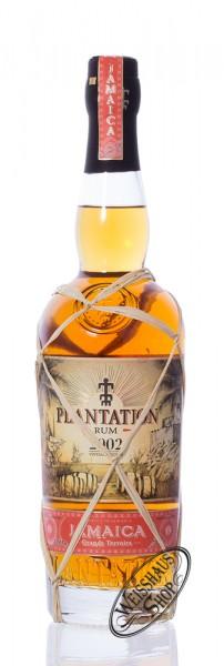Plantation Rum Jamaica 2002 Vintage 42% vol. 0,70l