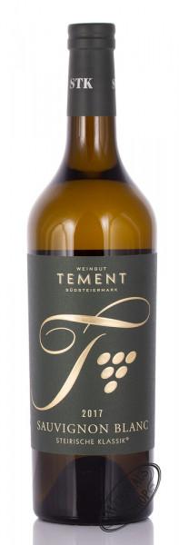 Tement Sauvignon Blanc 2017 Steirische Klassik 12,5% vol. 0,75l