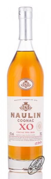 Naulin XO Fins Bois Cognac 43% vol. 0,70l