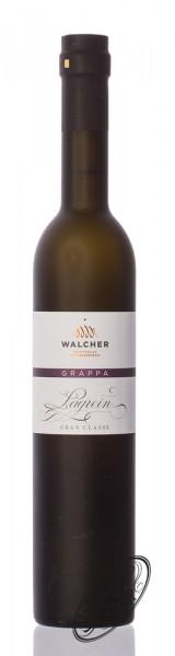 Walcher Grappa Lagrein 40% vol. 0,50l