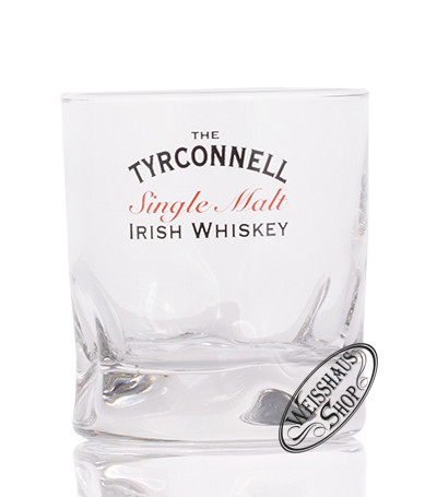 Tyrconnell Irish Whiskey Tumbler