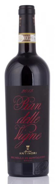 Pian delle Vigne Brunello di Montalcino D.O.C.G. Riserva 2015 14% vol. 0,75l