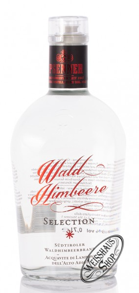 Psenner Waldhimbeerbrand Selection 42% vol. 0,70l