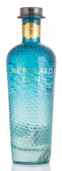 Mermaid Gin 42% vol. 0,70l