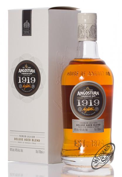 Angostura 1919 Premium Rum 40% vol. 0,70l