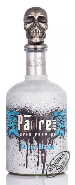 Padre azul Blanco Tequila 38% vol. 3,0l