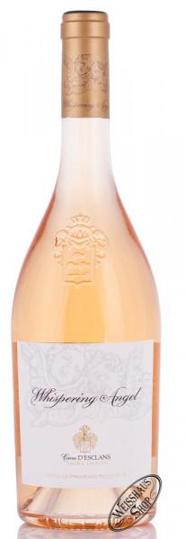 Chateau d'Esclans Whispering Angel Cotes de Provence Rose 2020 13,5% vol. 0,75l