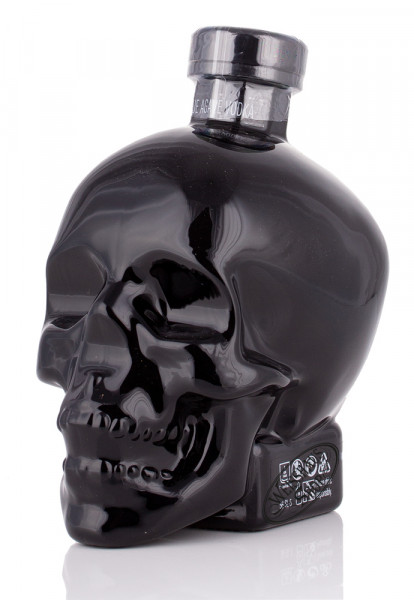 Crystal Head ONYX Vodka 40% vol. 0,70l