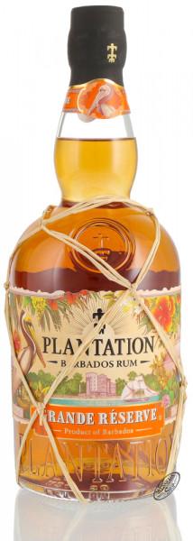 Plantation Rum Barbados Grande Reserve 40% vol. 0,70l