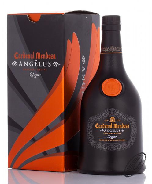 Cardenal Mendoza Angelus Liquor 40% vol. 0,70l