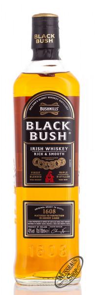 Bushmills Black Bush Irish Whiskey 40% vol. 0,70l