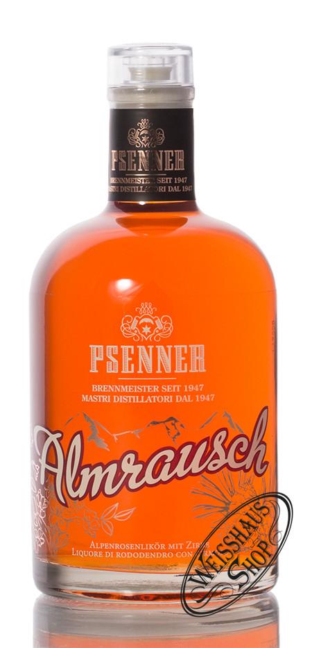 Psenner Almrausch Lik�r 30% vol. 0,70l