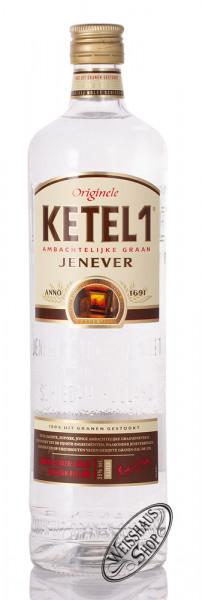 Ketel 1 Jong Genever 35% vol. 1,0l