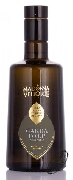 Madonna delle Vittorie Olio Extra Vergine Garda DOP Olivenöl 0,50l