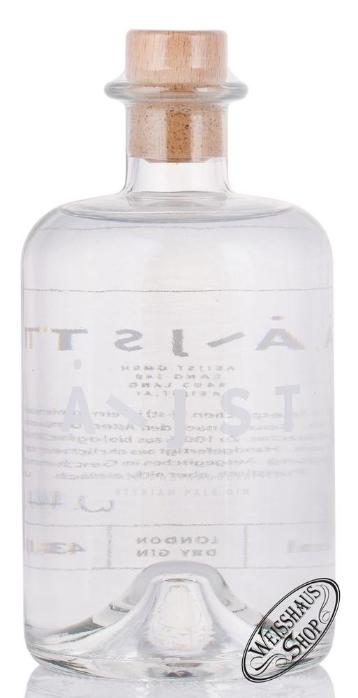 Aeijst Styrian Pale Gin 43,5% vol. 0,50l