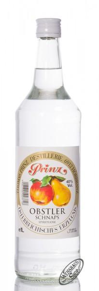 Prinz Obstler 40% vol. 1,0l