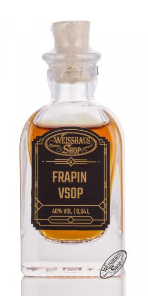 Frapin VSOP Cognac 40% vol. 0,04l Weisshaus Sample