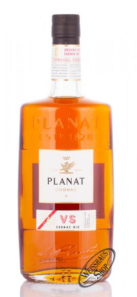 Planat Organic VS Cognac 40% vol. 0,70l