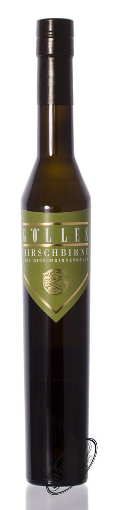 G�lles Hirschbirne Birnenbrand 43% vol. 0,35l