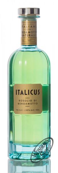 Italicus Rosolio di Bergamotto Likör 20% vol. 0,70l