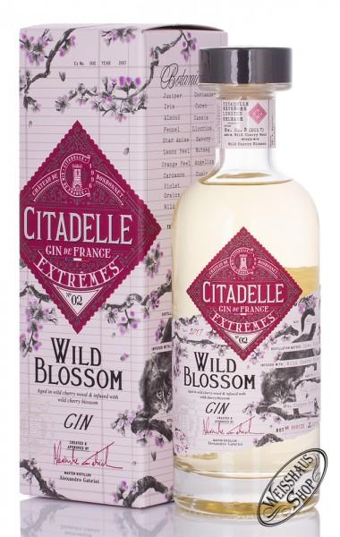 Citadelle Wild Blossom Gin 42,6% vol. 0,70l