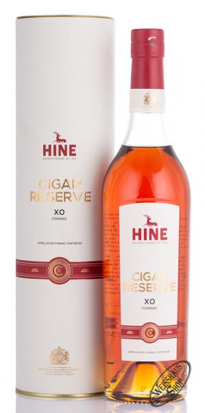 Hine Cigar Reserve Cognac 40% vol. 0,70l