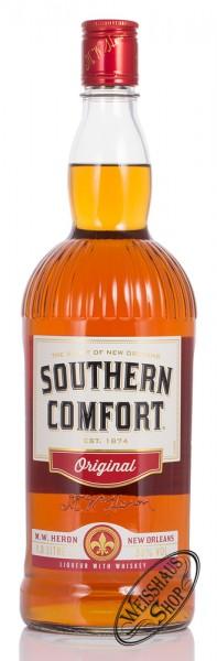 Southern Comfort Whiskey Likör 35% vol. 1,0l