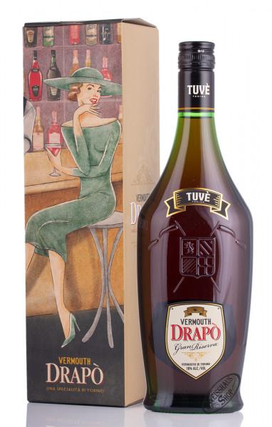Drapò Vermouth Gran Riserva 18% vol. 0,75l
