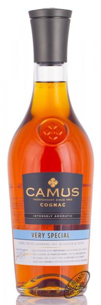 Camus VS Intensely Aromatic Cognac 40% vol. 0,70l