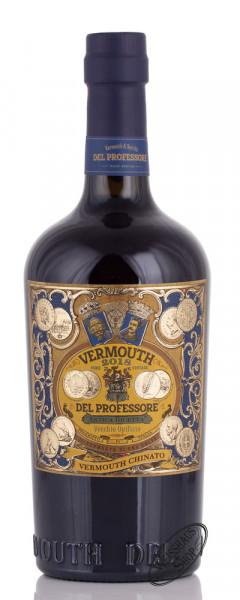 Del Professore Chinato Vermouth 18% vol. 0,75l